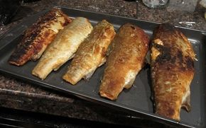 How To Cook Trout -   24 fish recipes trout ideas