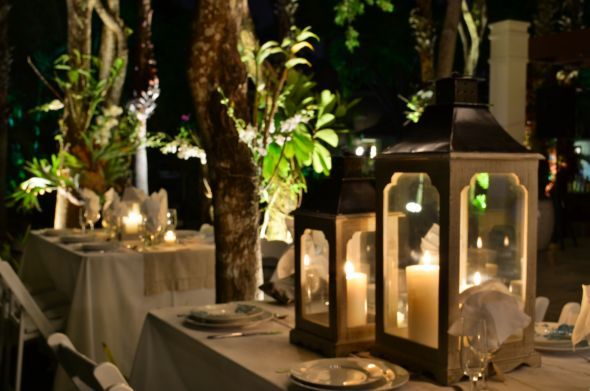Luxurious engagement party on pinterest engagement for Acanthus decoration puerto rico