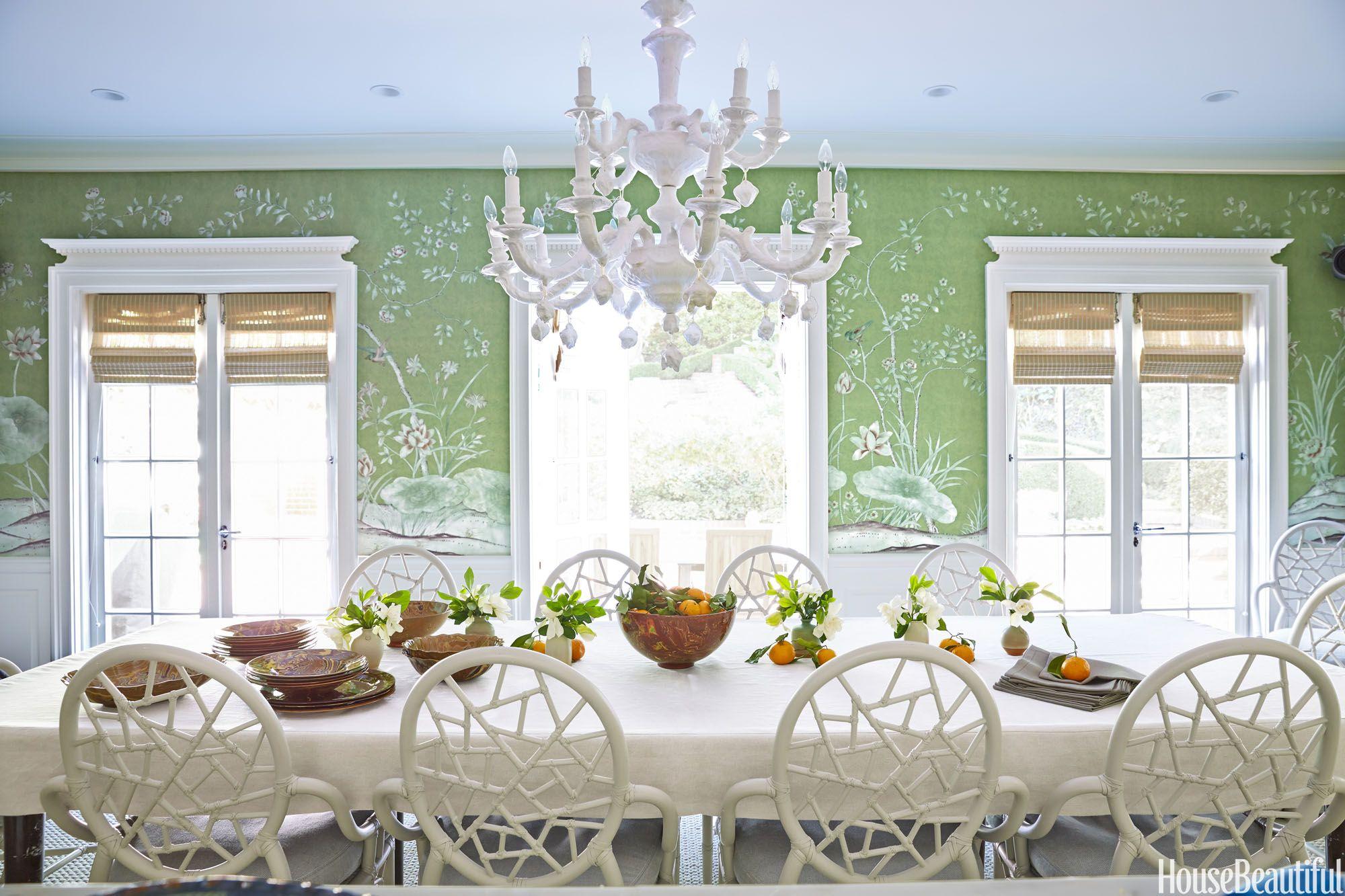 60 + Melhor Sala de Jantar Idéias de decoração e Fotos