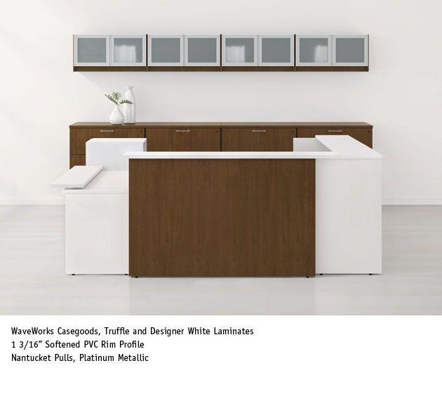 Phenomenal National Office Furniture Waveworks Reception Casegoods Download Free Architecture Designs Xoliawazosbritishbridgeorg