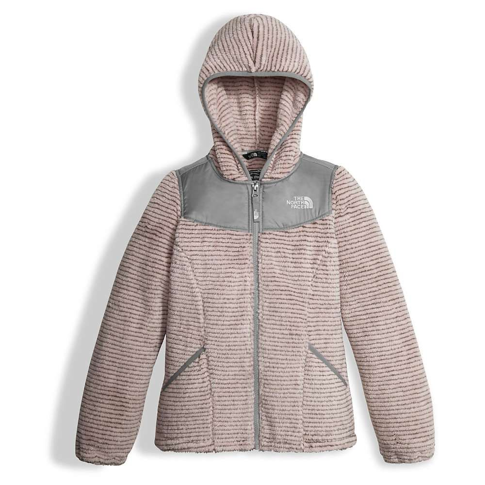 4e237a34a The North Face Girls' Oso Hoodie   Products   North face girls ...