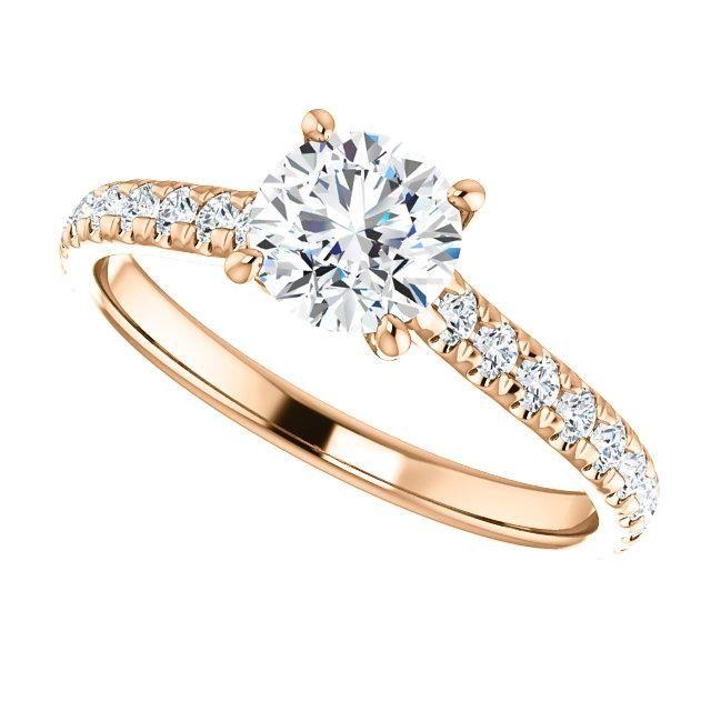 Timeless Bridal Engagement Set Engagement Sets Engagement