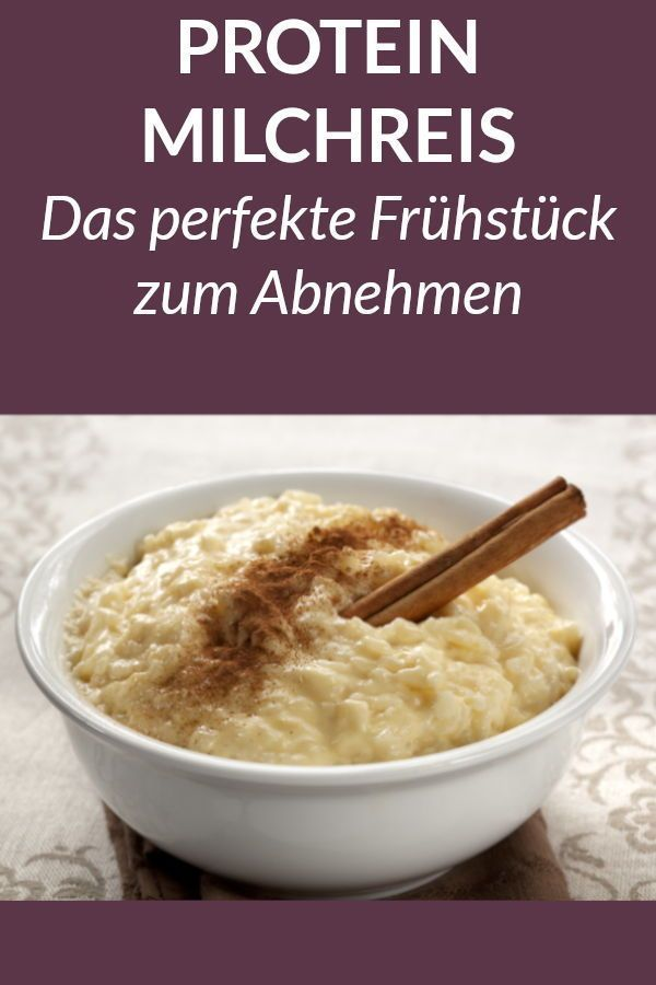 This protein milk rice is a healthy and quick slimming breakfast ... -  This protein milk rice is a...
