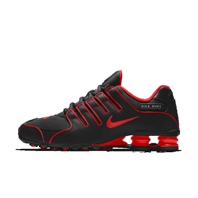 new concept b4e25 4b35e ... new zealand calzado para hombre nike shox nz id vulkano 63675 d7d41  czech tenis ...