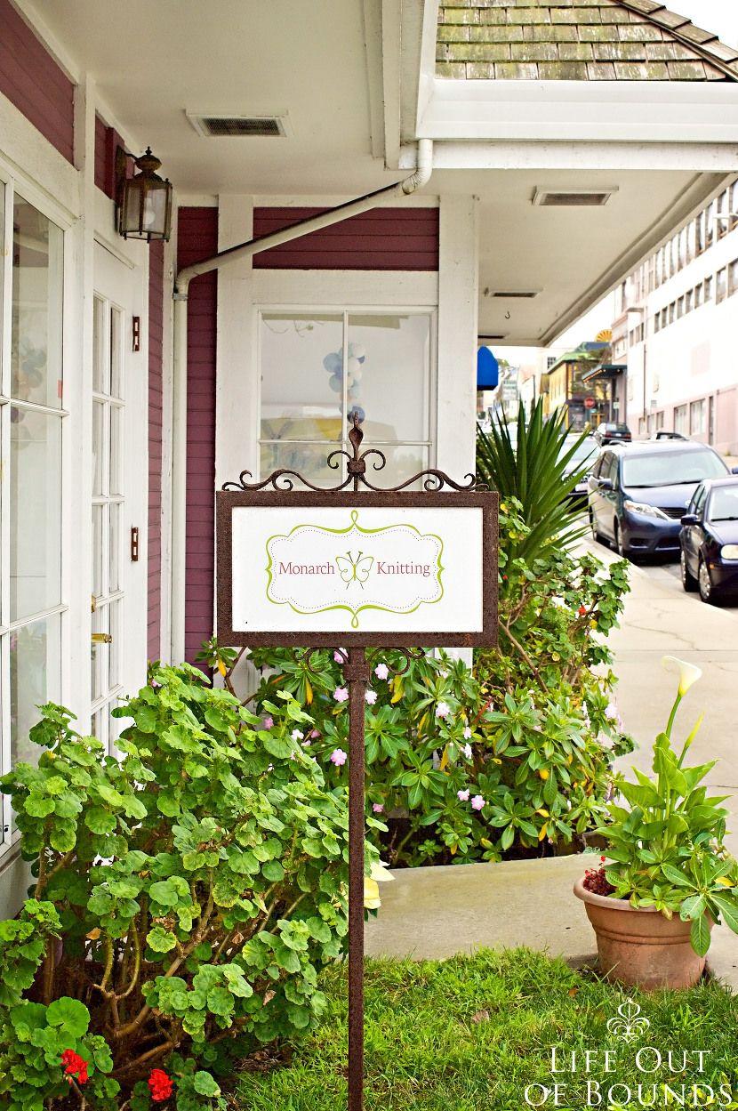 Monarch-Knitting-shop-in-Pacific-Grove-California