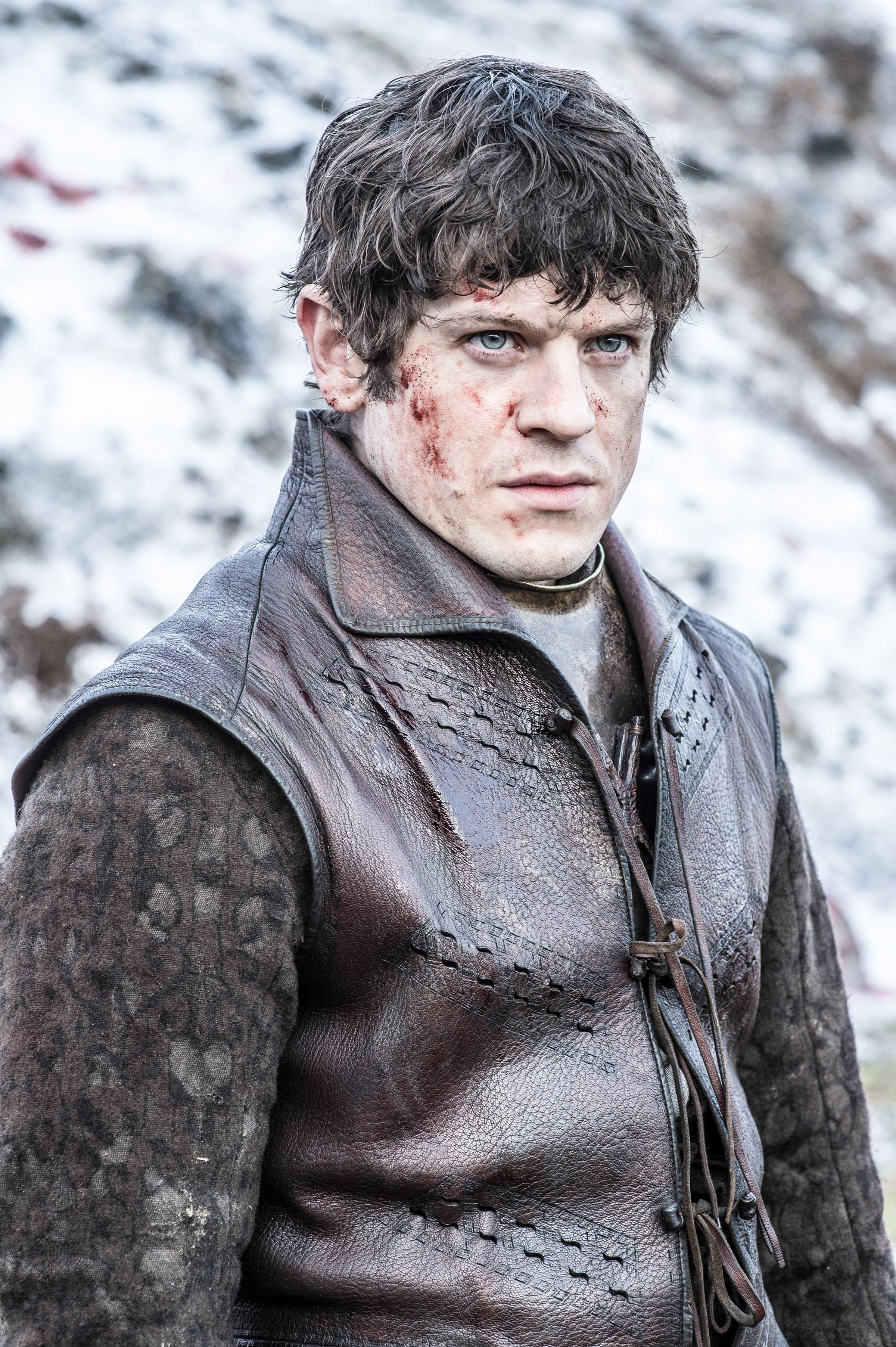 ramsay snow bolton game of thrones pinterest fantasy. Black Bedroom Furniture Sets. Home Design Ideas