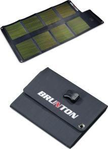 Brunton Solaris 26 Watt Foldable Solar Array Solaris Foldables Solar Technology