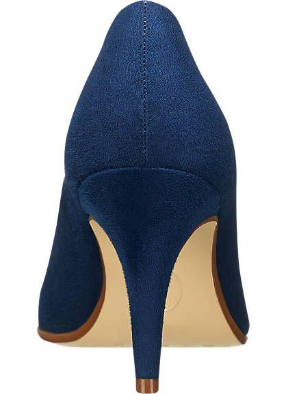 1587b2b42c Lodičky značky Graceland v barvě modrá - deichmann.com