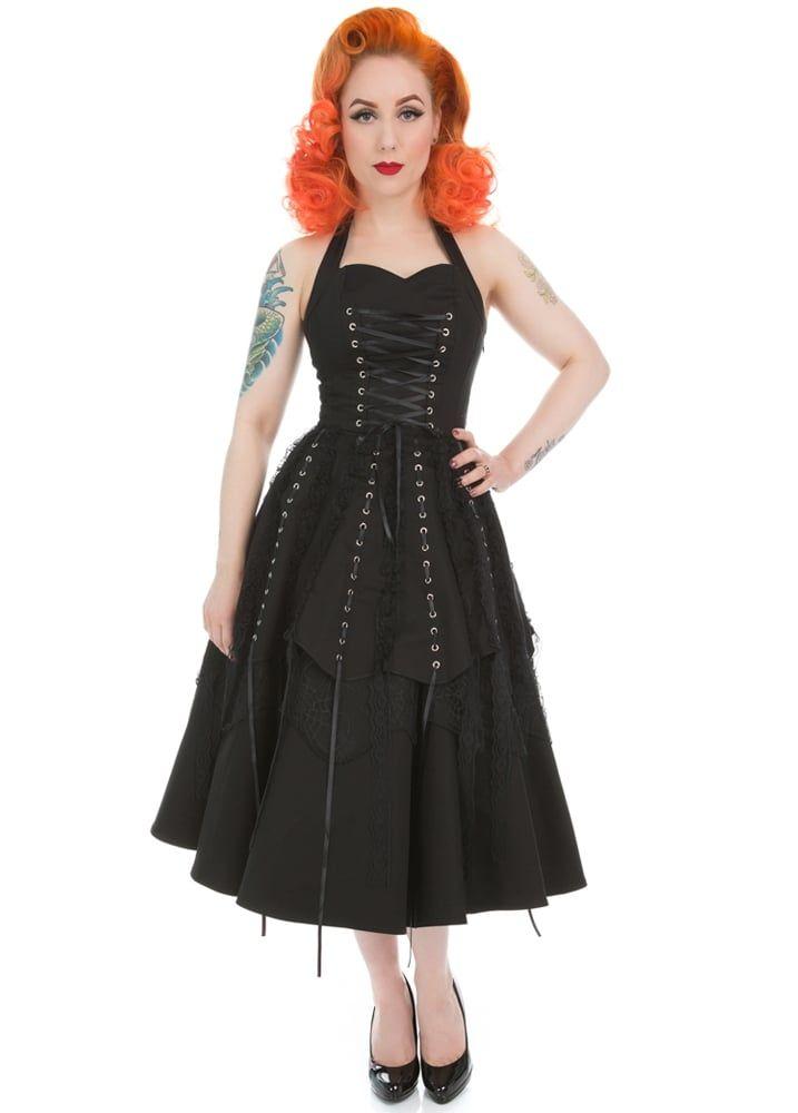 Hr London Pretty Pirate Long Gothic Dress Clothes Pinterest