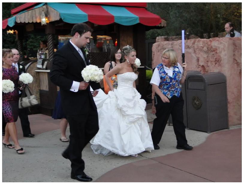 Под юбкой у невесты все видно фото 201-3