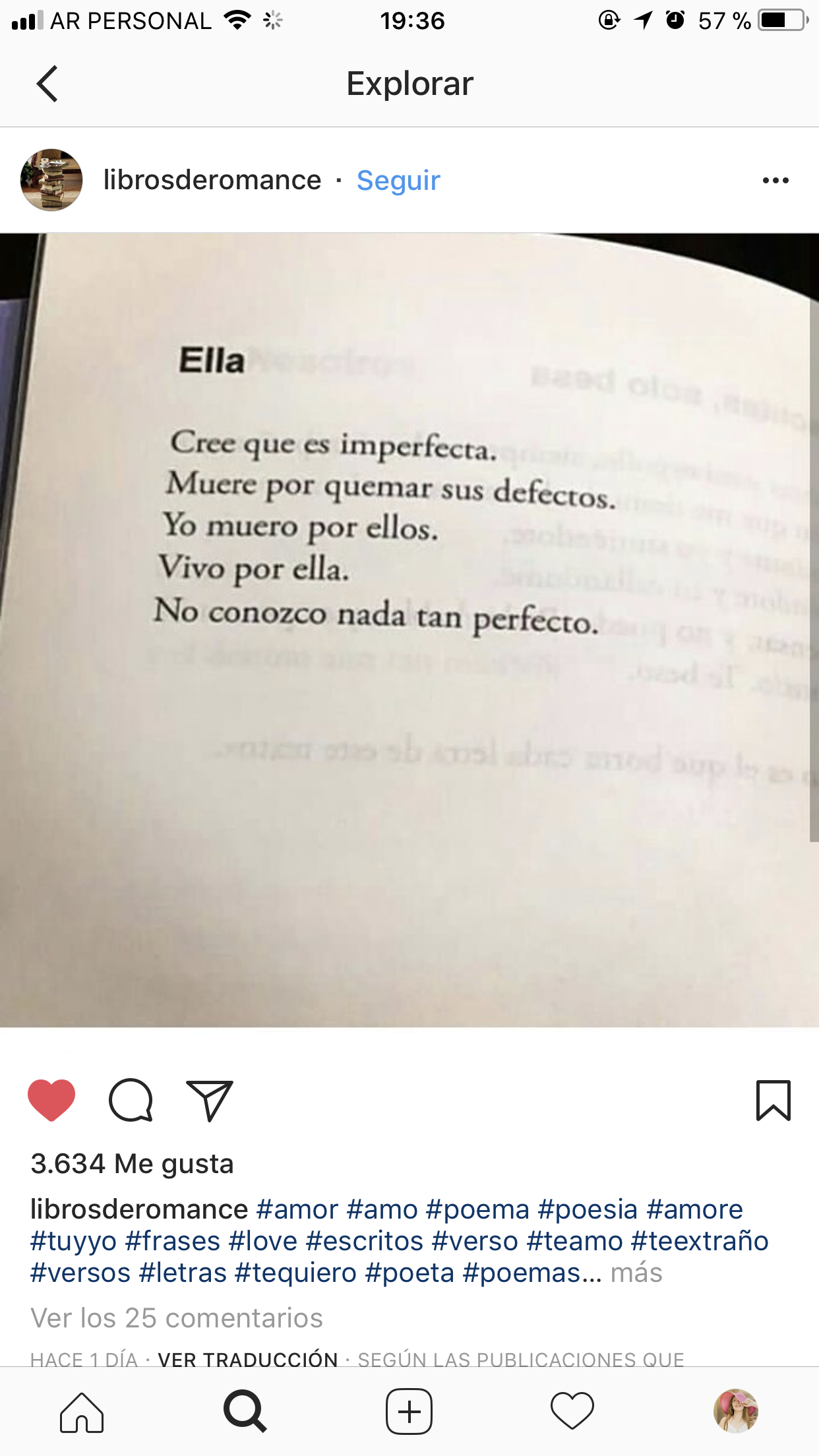 Pin By Angela Vigo Vilar On Love Pinterest Frases Poem