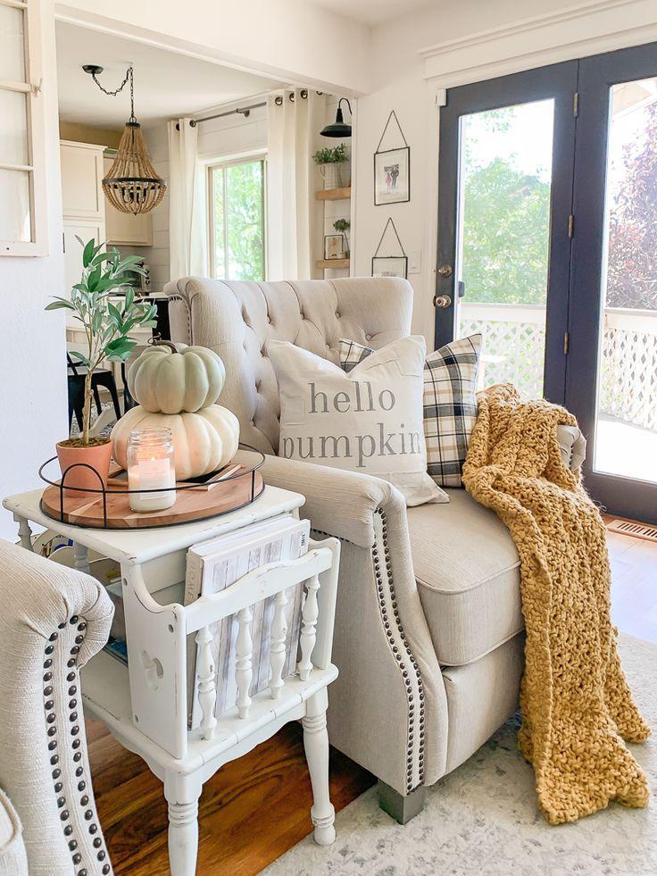 The Best Fall Pillows – Sarah Joy