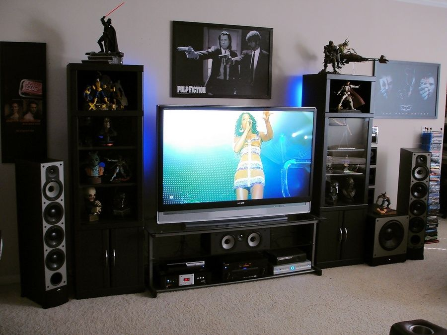Room Best Living Sets Ideas Television Electronics Home Theater