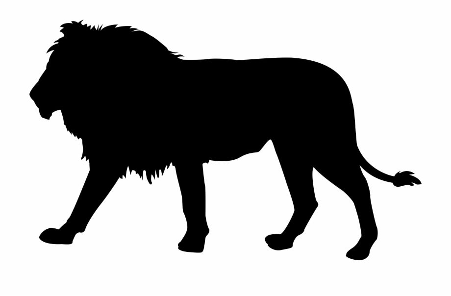 Lion King Silhouette Lion Silhouette Png Is A Free Transparent Png Image Search And Find More On Vippng Lion Silhouette Silhouette Png Lion King Pride Rock