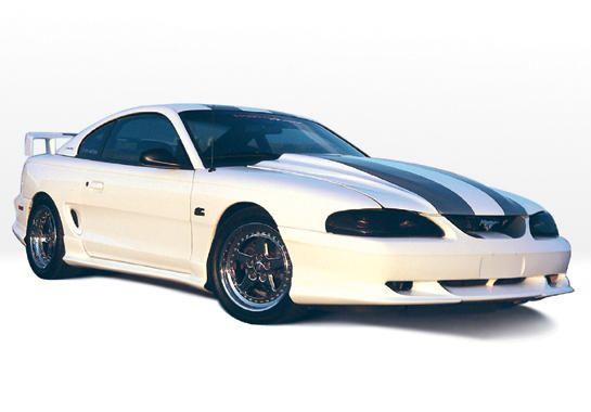 1994 Terminator Mustang
