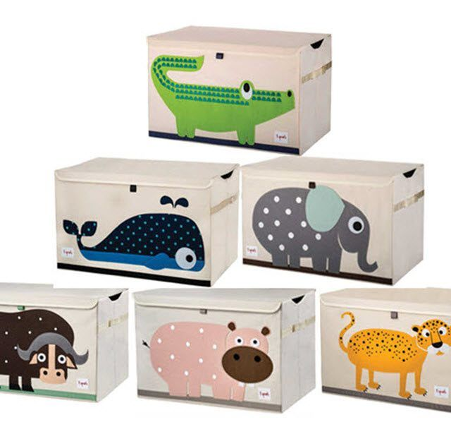 These Extra Large Storage Bo Make It Easy To Tidy Up Toys Https