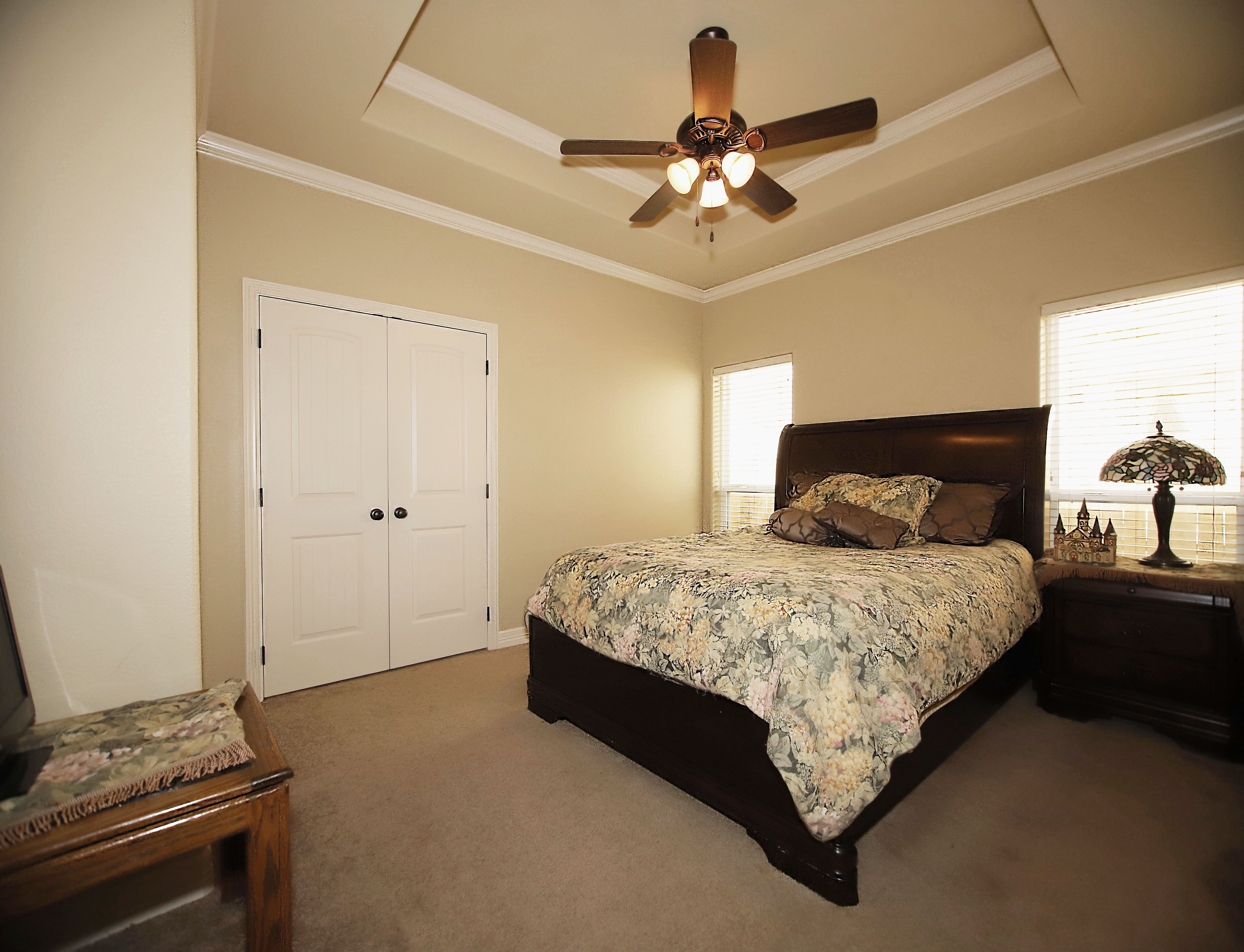 One Bedroom Townhomes College Station