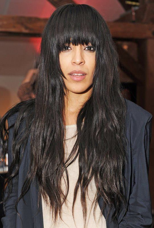Loreen New Hairstyle 2015 Hairnext Hair Styles 2015 Hairstyles