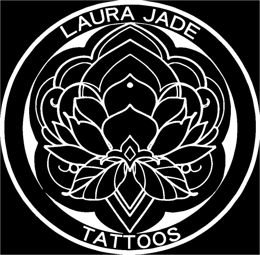 3c41e3f35e98e #Tattoo Filigree sleeve with henna inspired designs by Laura Jade :  Tattoos, Click to See More.