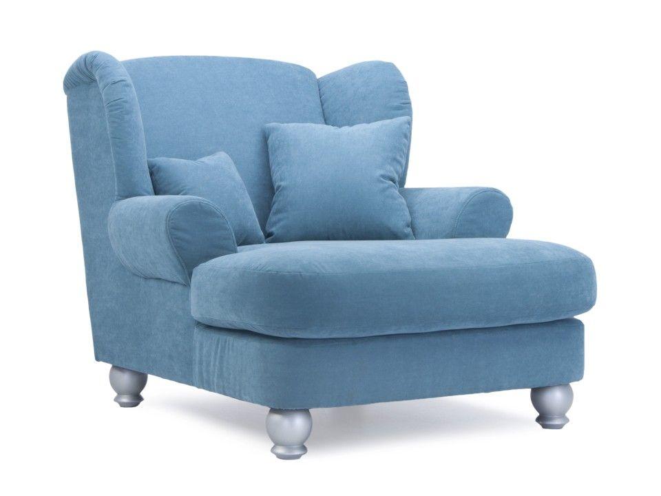 Der Loveseat Neverland - ein großzügiger Sessel zum Schmökern und ...