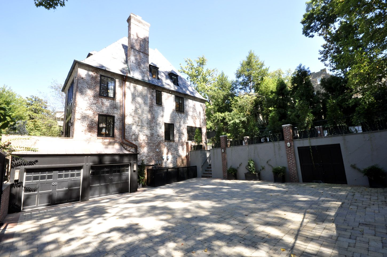 Mark Mcfadden Presents 2446 Belmont Rd Nw Washington Dc 20008 Obama House Mansions House