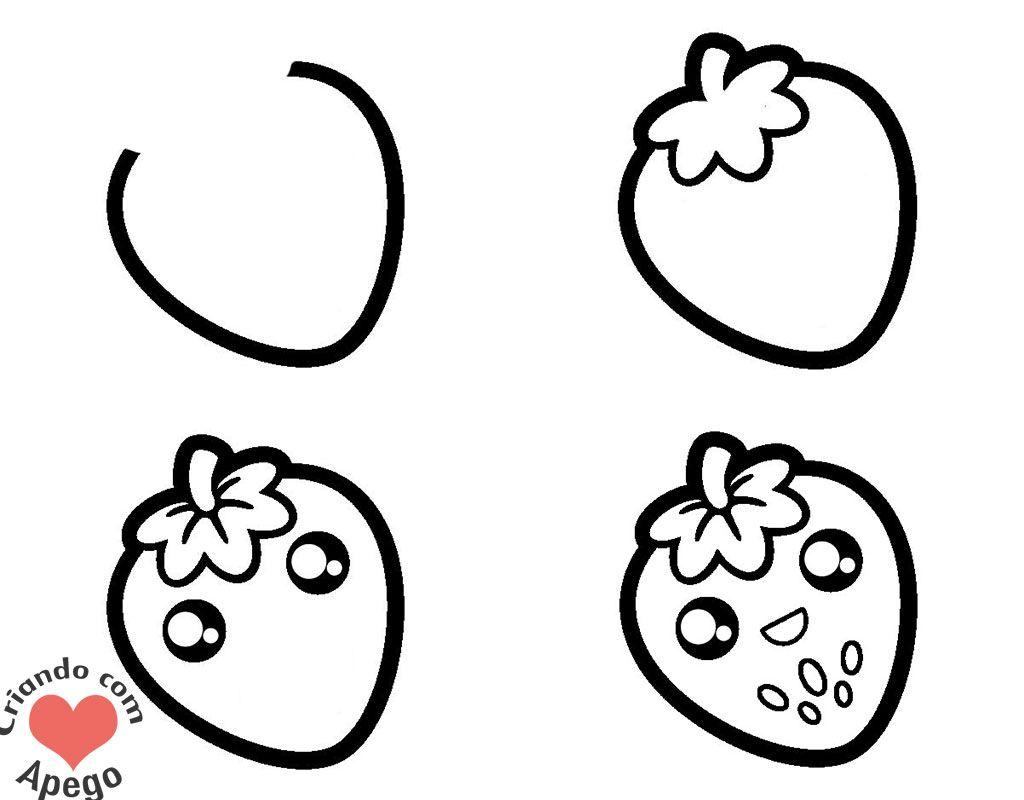 Desenhos Para Desenhar Facil E Bonito Desenho Para Desenhar