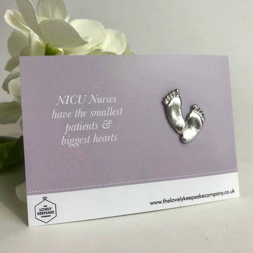 Nicu nurses have the smallest patients biggest hearts
