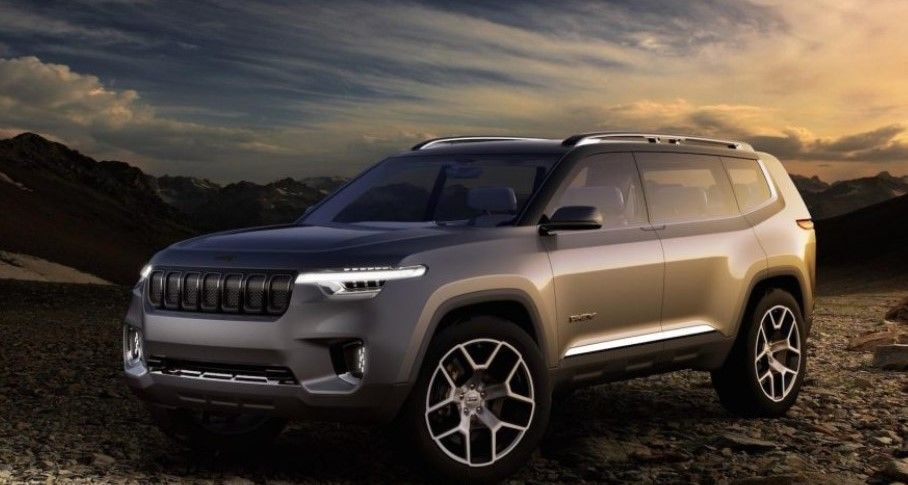 The 2020 Jeep Cherokee Edition Everything You Need To Know Here Jeep Grand Jeep Wagoneer Jeep Grand Cherokee