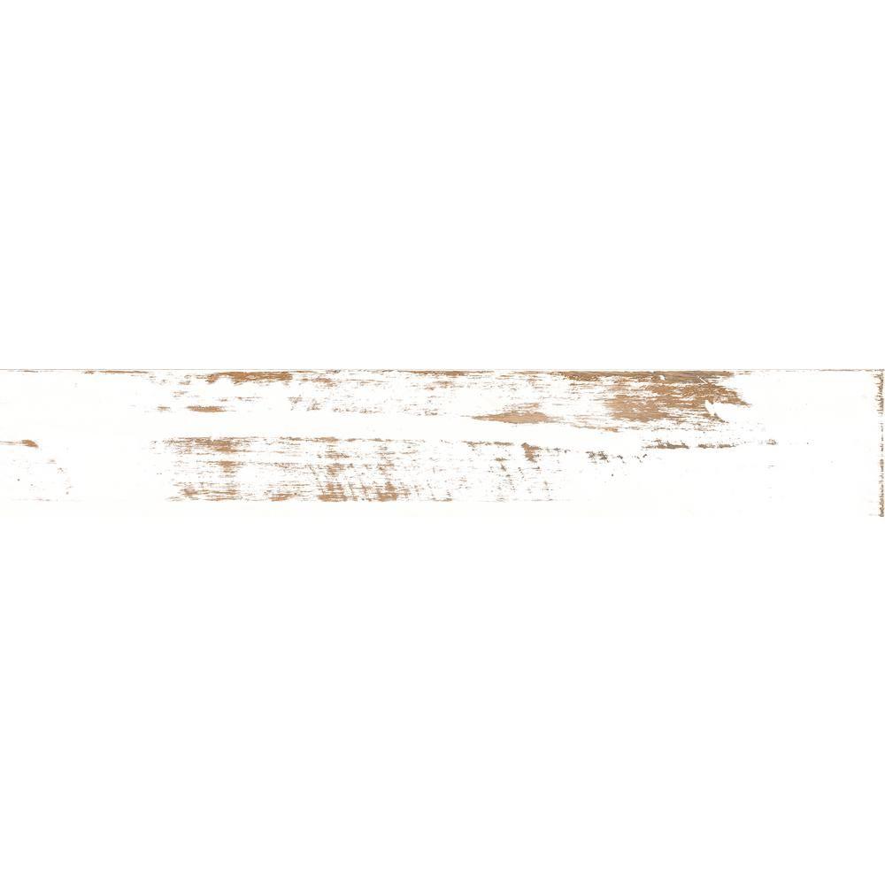 Emser Barn Field Matte 5 91 In X 35 43 In Porcelain
