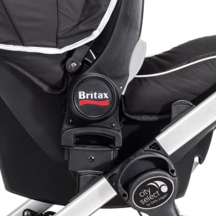 Baby Jogger Car Seat Adapter Select Versa For Britax Bob The