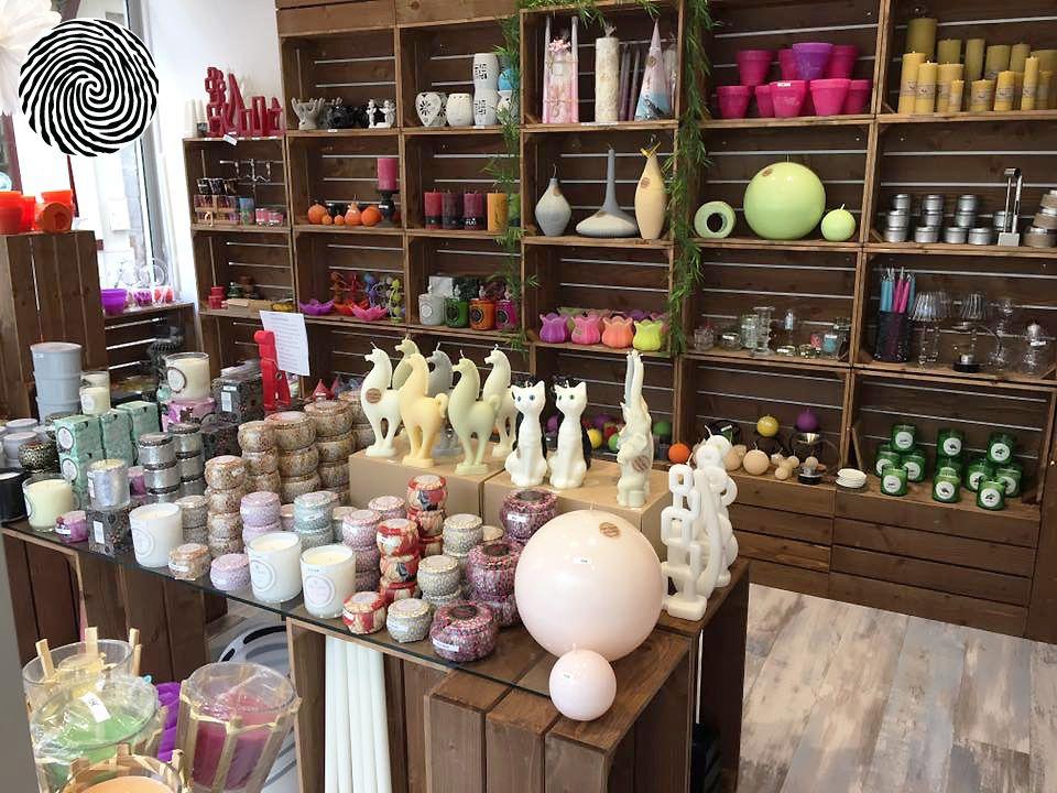Aménagement de la Boutique de Décoration d'intérieur spécialisé à Niort | by Agnès