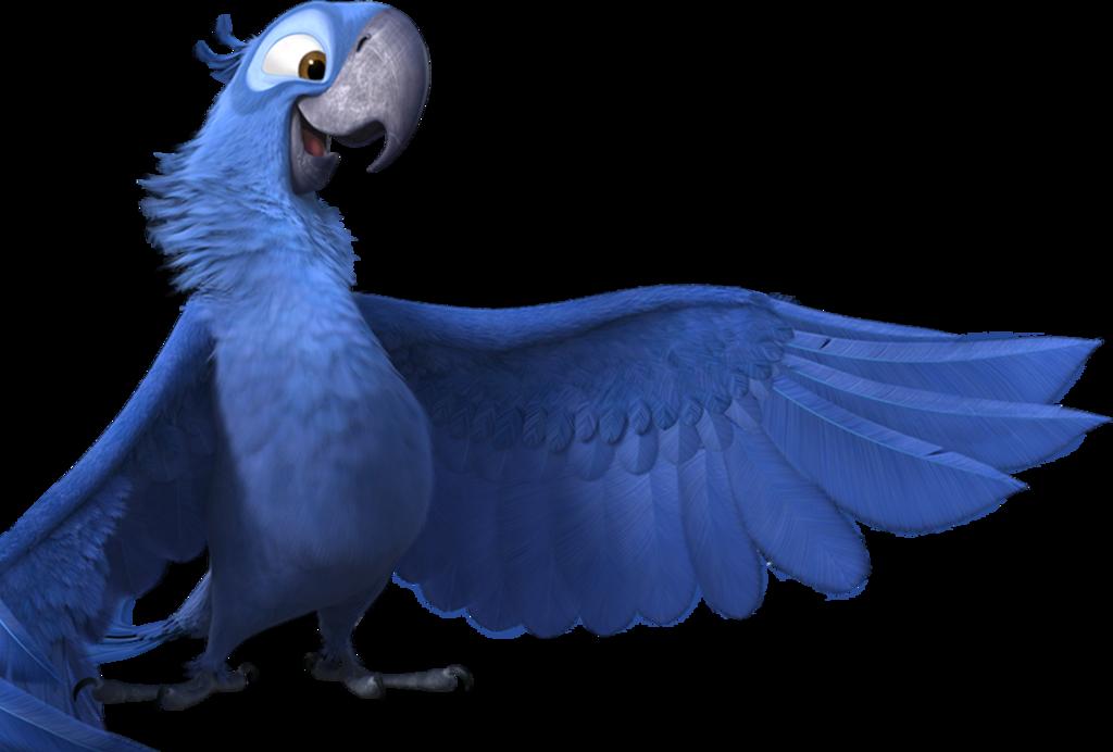 возле картинки попугая голубчика эксперты
