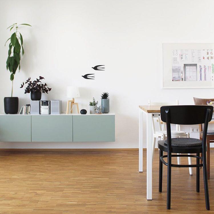 Ikea \'Bestå\' cabinet @la_re_ma | obyvacka | Pinterest
