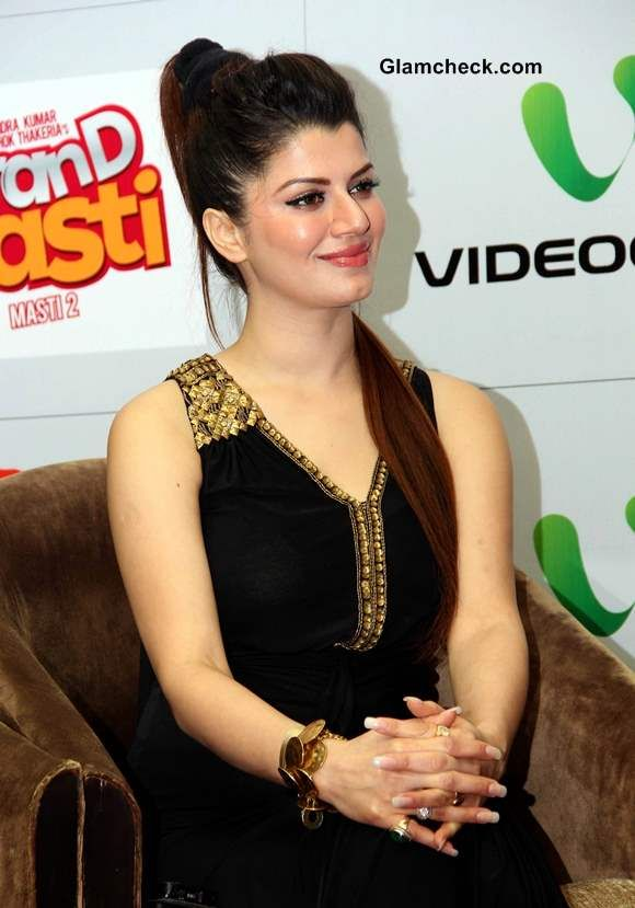 kainaat arora in grand masti