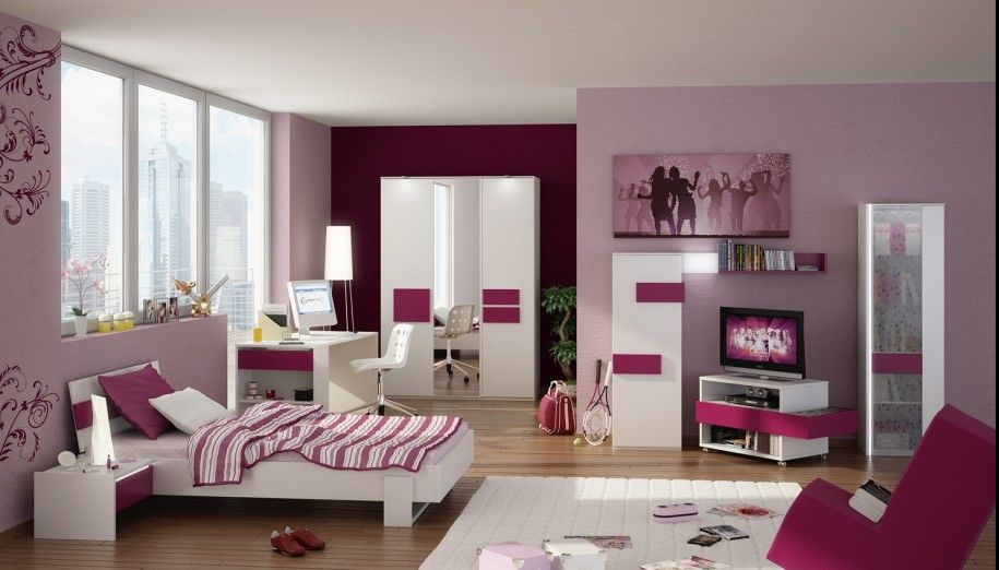 78 Best Images About Girls' Room Ideas On Pinterest | Yellow