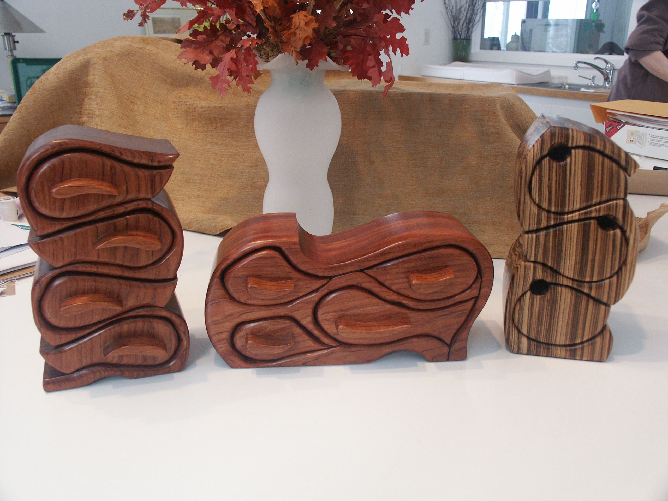 Band saw boxes for xmas gifts woodworking pinterest xmas