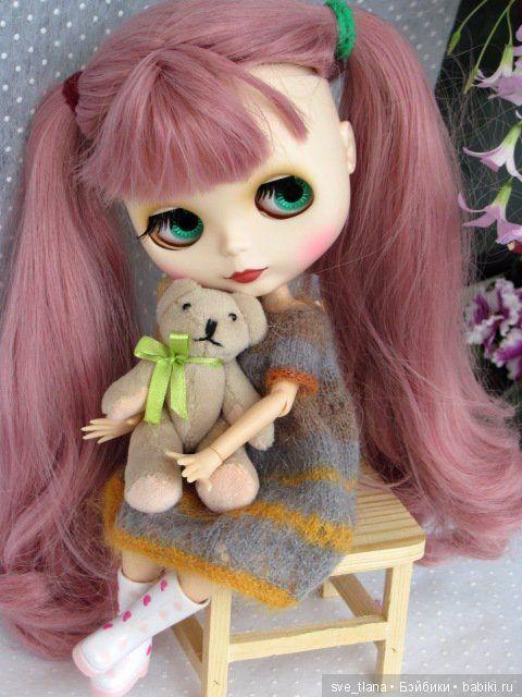 Куклы блайз. Возможности фото - Бэйбики | Куклы блайз ...