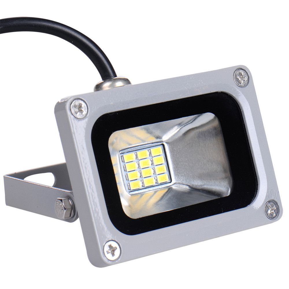 Outdoor Flood Lights Led Magnificent 12V 10W Waterproof Ip65 Led Flood Light Floodlight Landscape Outdoor Decorating Design