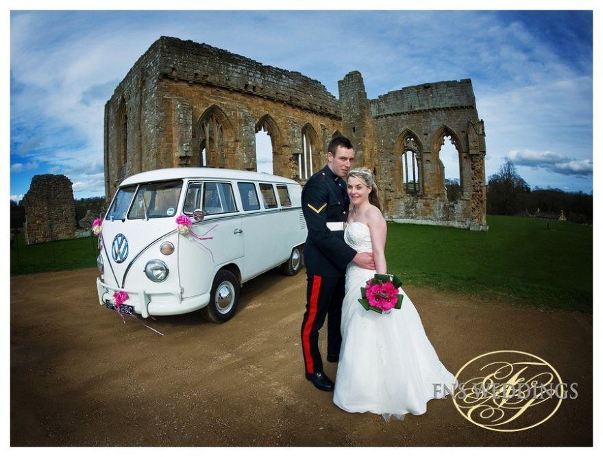 The Morritt, County Durham Wedding photography