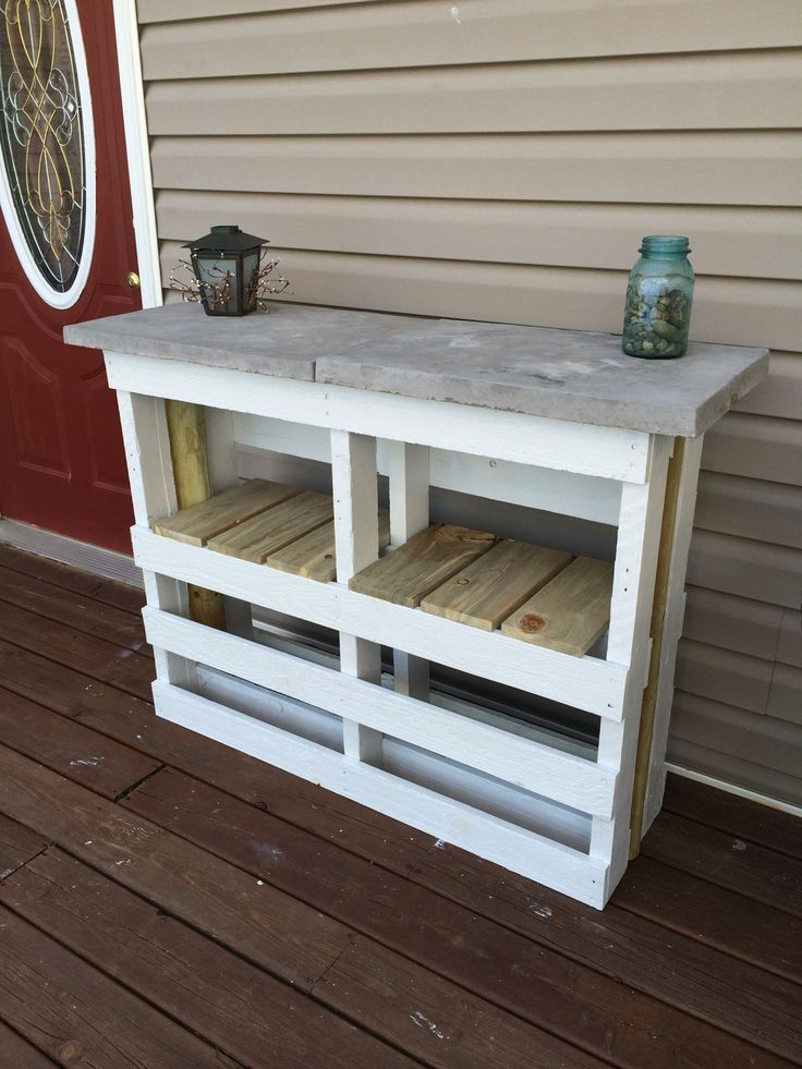 Deck Bar, #Bar #Deck #palletDECK
