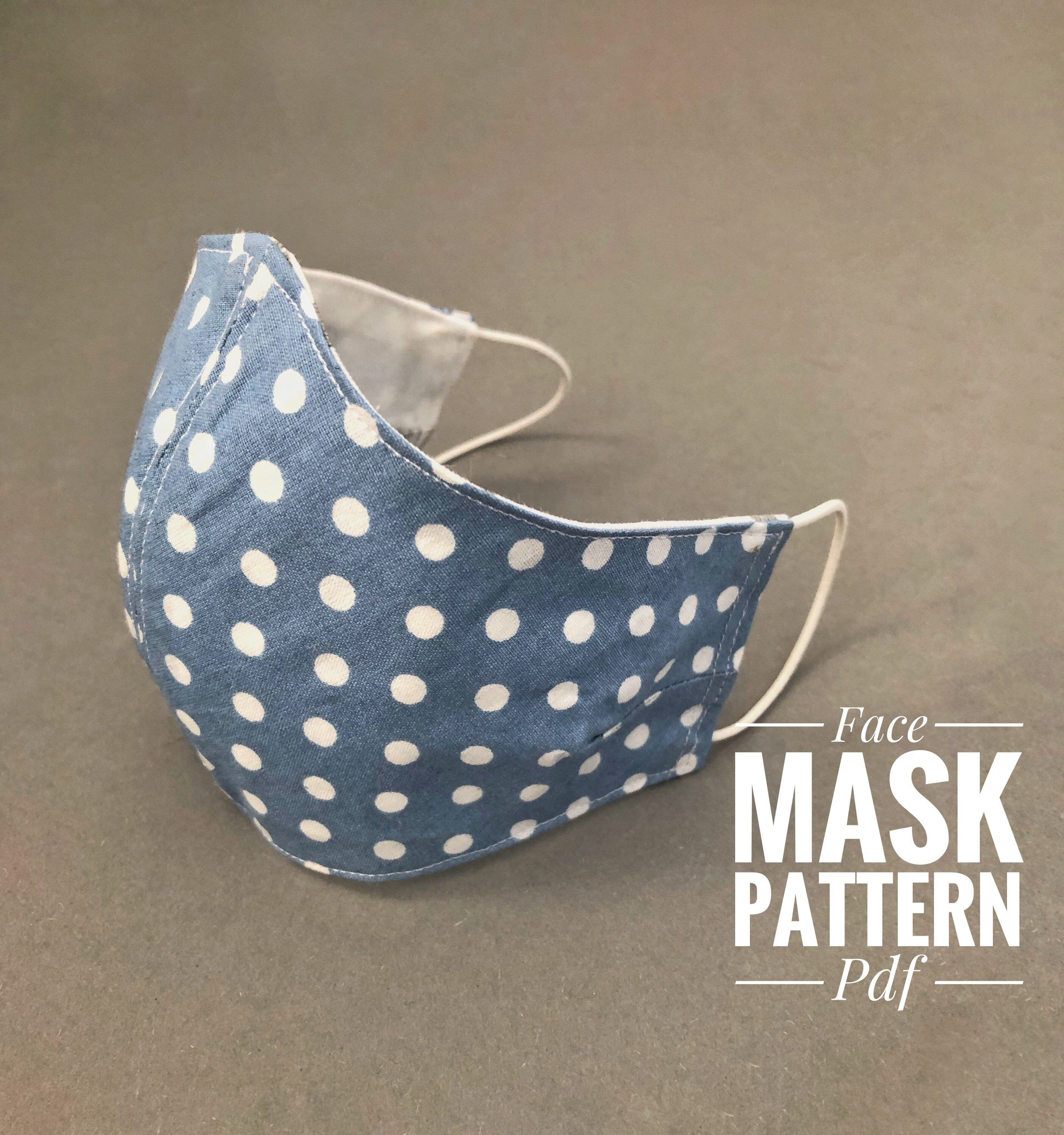 Pin On Face Masks