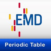 Free one of the best free apps of 2010 is getting even better emd pte a highly interactive periodic table of elements urtaz Gallery