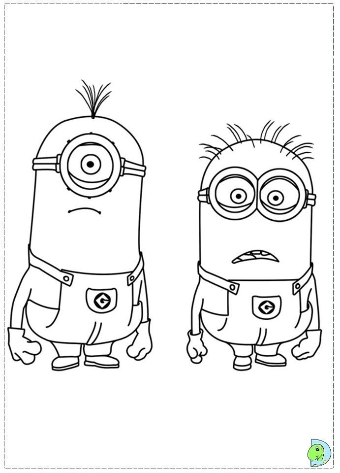 minions | The Minions Project | Pinterest