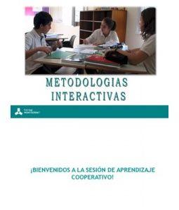 Aprendizaje cooperativo en el Colegio Montserrat