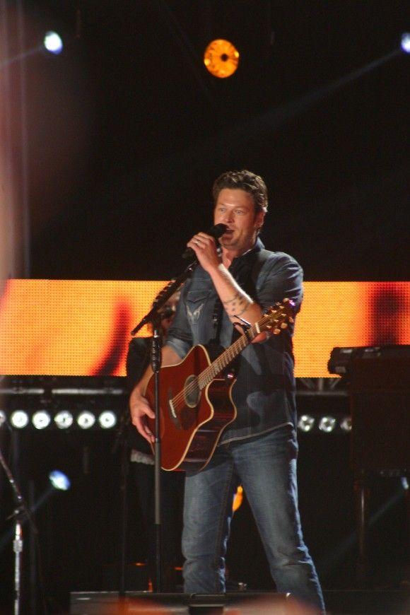 "FrontRowNews.com | Will Blake Shelton Return To ""The Voice"" Next Season? http://frontrownews.com/?p=1102"