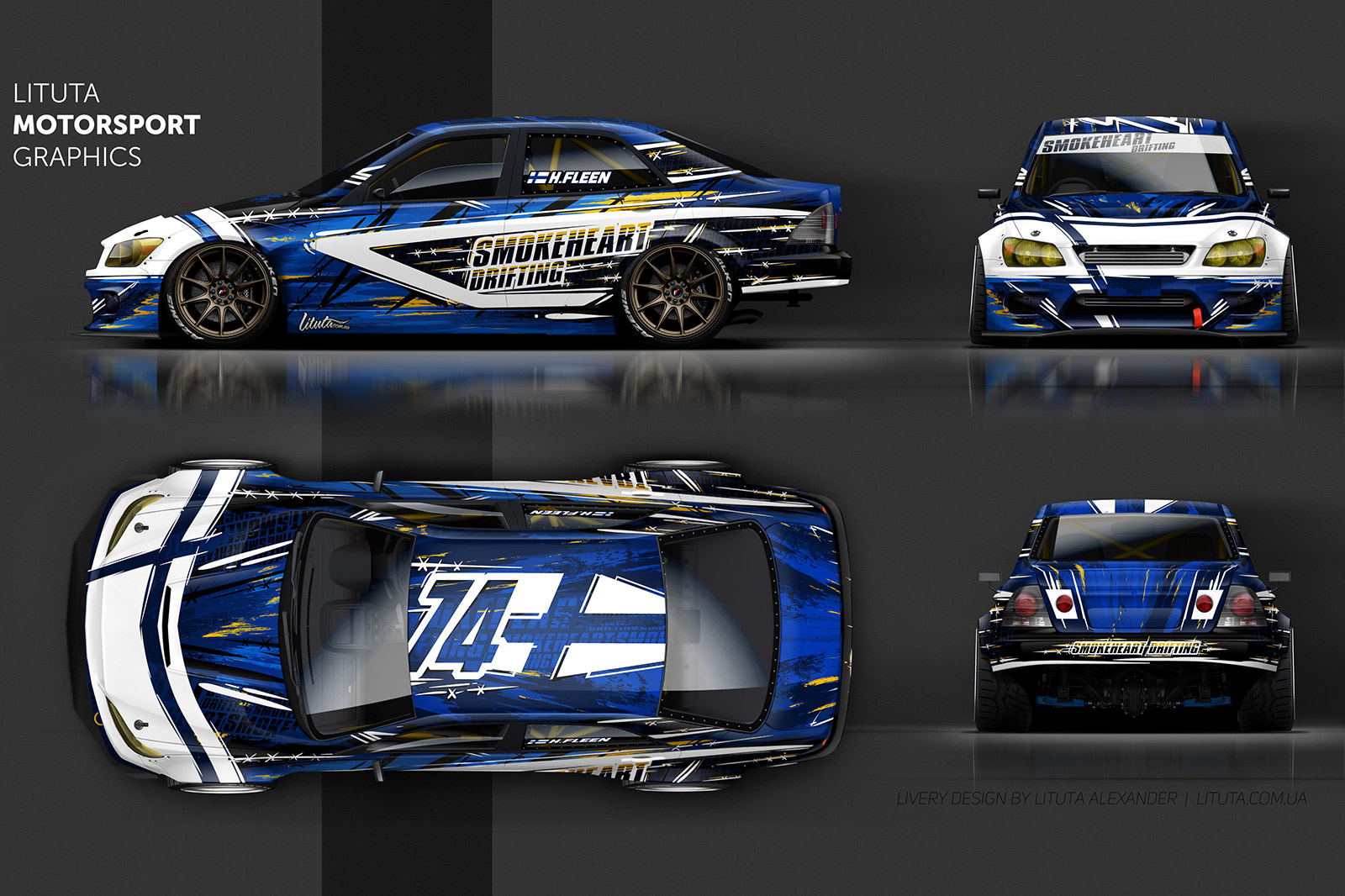 SMokehert | wraps | Автомобили, Лего проекты и Дизайн