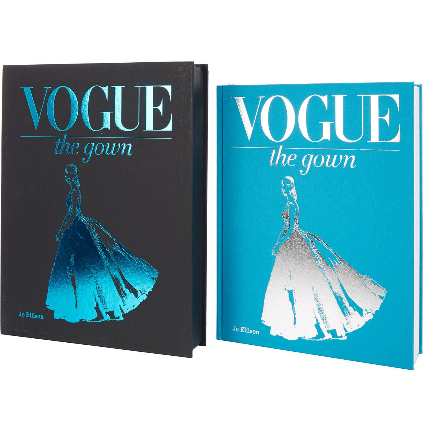 Jo Ellison Vogue Fashion Gown Book Tk Maxx Vogue Fashion