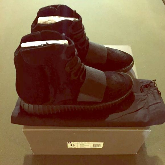 finest selection 7207b 29010 Adidas Yeezy boost 750