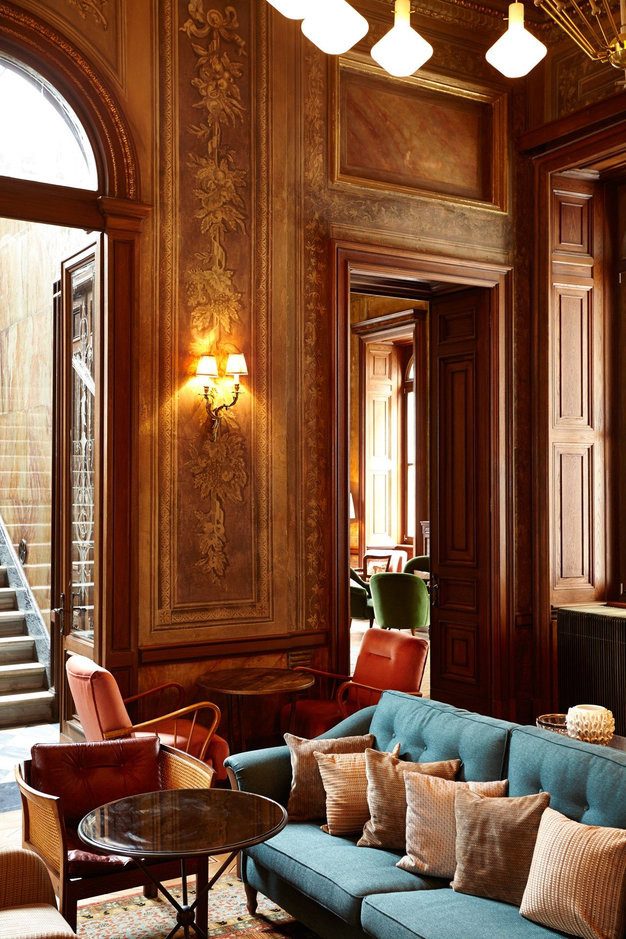 Exclusive review Soho House Istanbul Soho house