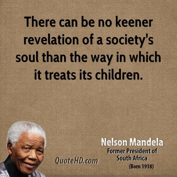 Society Quotes Nelson Mandela Society Quotes  Quotehd  For Educators  Pinterest .